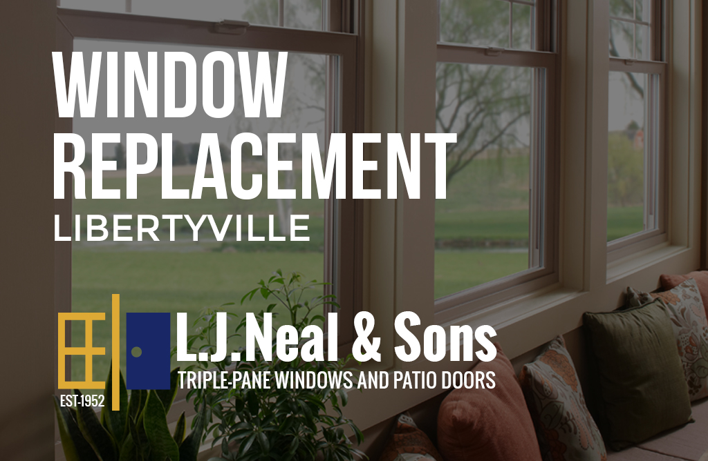 L j neal sons blog window patio door replacement when glass cracks an outdoor draft blows through or your heat and ac is leaking out its probably time for window replacement when condensation builds planetlyrics Images