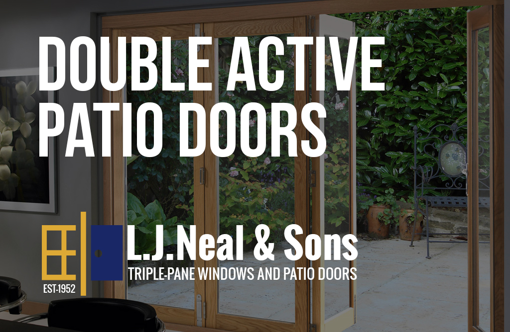 5 reasons to strongly consider choosing double active patio doors planetlyrics Image collections