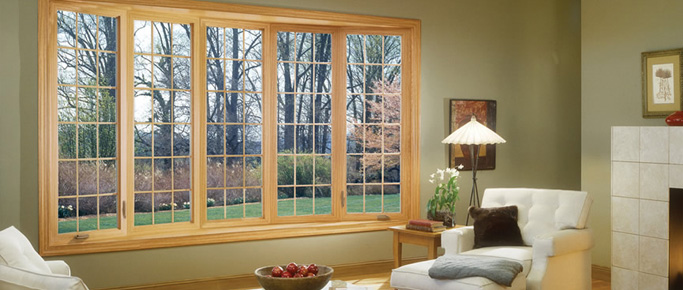 Bay windows bow windows replacement bay windows for Energy efficient bay windows
