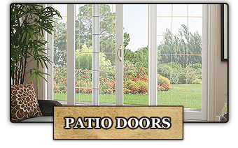 LJNeal & Sons Patio Doors