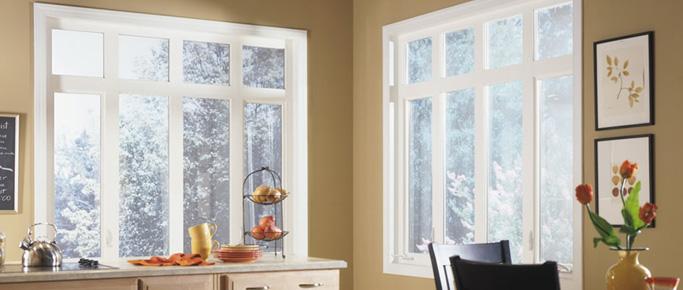 Casement Windows Awning Windows