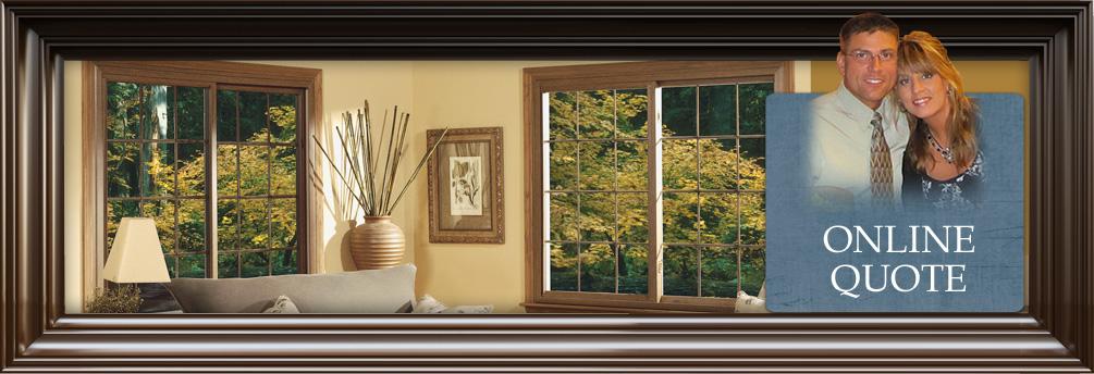 Lj neal sons windows patio doors window autos post for Alside windows
