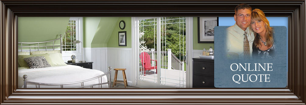 How To Replace Casement Windows With Double Hung Windows